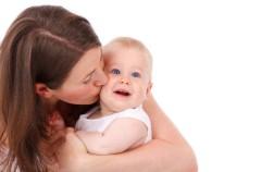 Lo mejor para tu bebé siempre eres tú