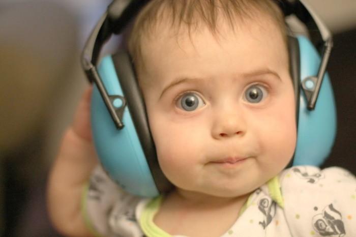 La música ayuda al desarrollo cerebral del bebé