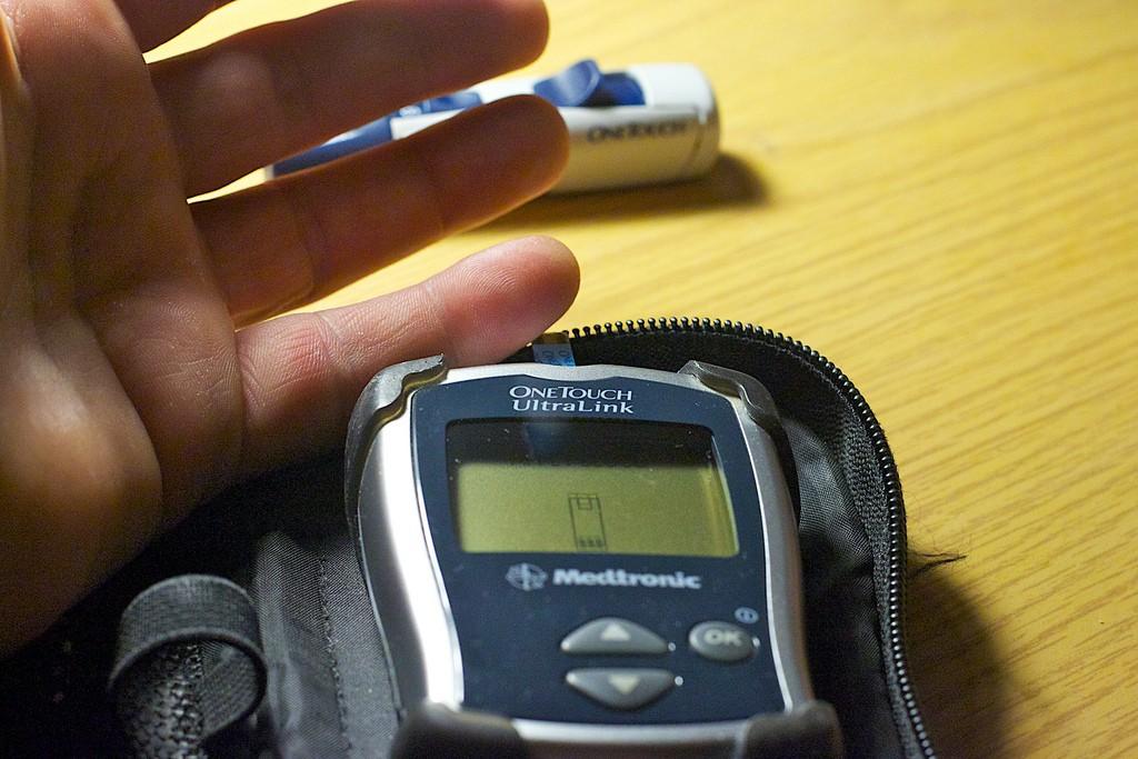 Vínculo entre la diabetes y la infertilidad masculina