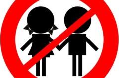 Aumentan los establecimientos que no admiten a niños