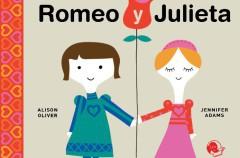 Cuentos para bebés: Romeo y Julieta