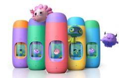 Gululú, una botella interactiva para hidratar a los niños