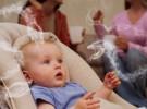 El tabaquismo pasivo es maltrato infantil, según los médicos