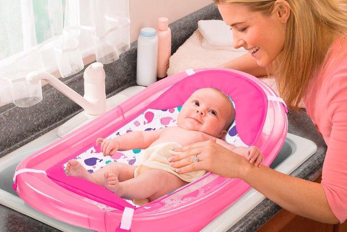 Bañeras para bebé