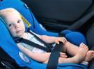 Prevenir accidentes de tráfico, especialmente si llevamos niños en el coche