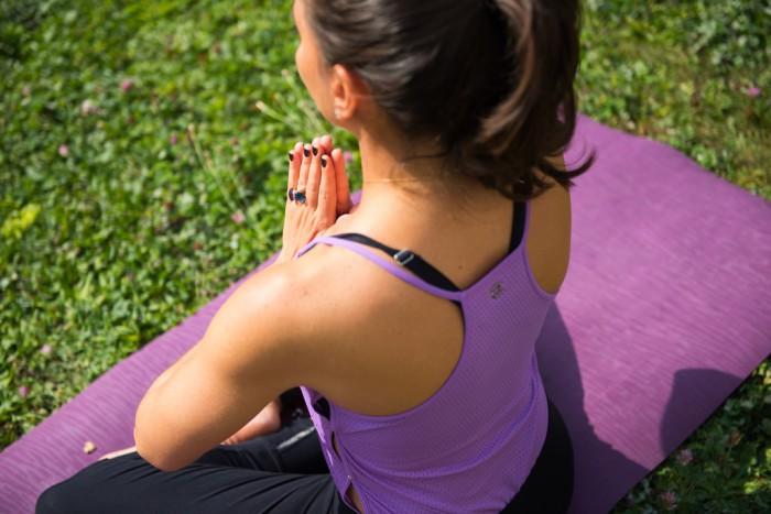 Beneficios del ejercicio en la gestación