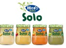 Nuevos tarritos Hero Baby Solo, sólo fruta ecológica