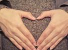 Las mujeres sin apéndice ni amígdalas tienen más posibilidad de embarazo