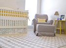 Tips para decorar una habitación en tonos alegres