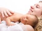 La importancia de la lactancia en sus primeras horas de vida
