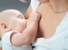 La lactancia materna y las picaduras de insectos