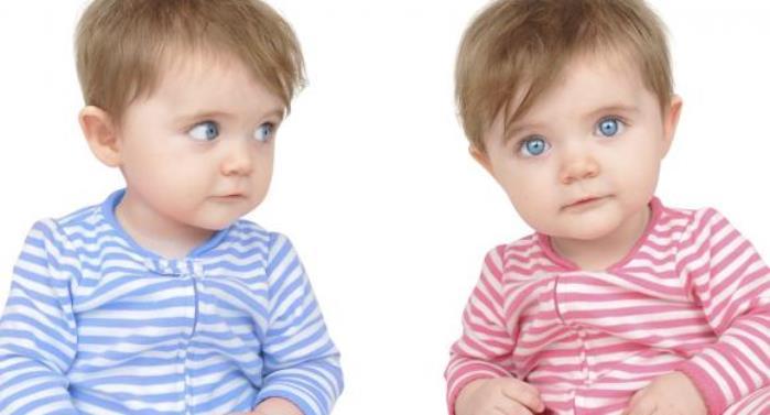 Mitos sobre gemelos
