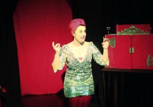 Teatro para bebés: Te amo teatro