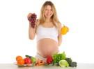 Las frutas en el embarazo ayudan al desarrollo cognitivo del bebé