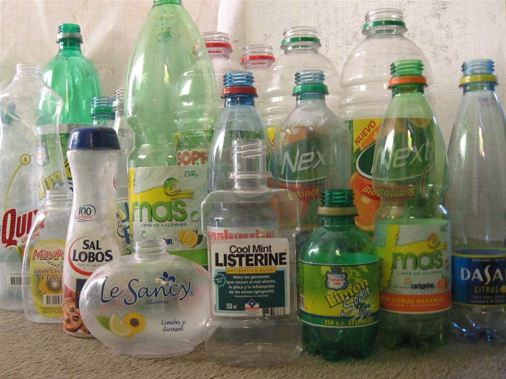 Los peligrosos químicos que usamos en el hogar