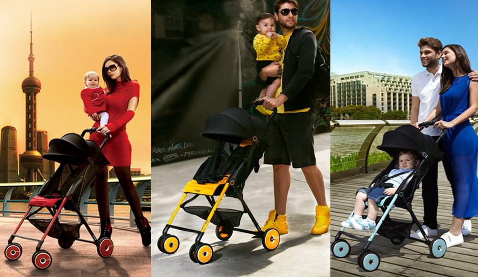C mo elegir la mejor silla de paseo para nuestro beb - Mejor silla de paseo ocu ...
