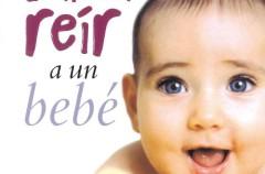 Libro: 97 formas de hacer reír a un bebé