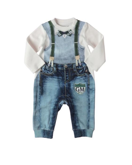 moda bebés