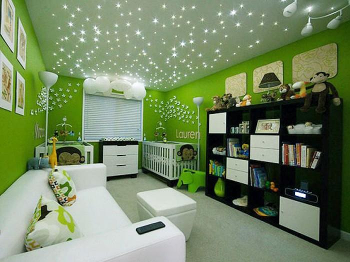 Ideas para iluminar una habitación
