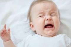 Los bebés lloran según la lengua materna