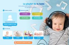 Sorteo: crea tu Playlist con Nestlé y Spotify y gana un mini altavoz Bluetooth