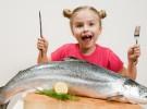 Trucos para que los niños coman pescado sin rechistar