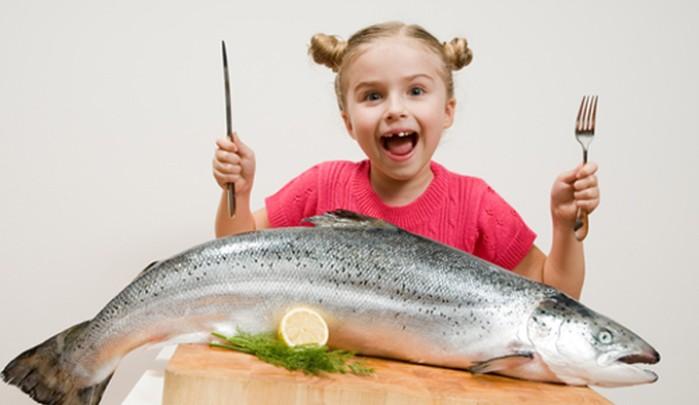 recetas divertidas pescado