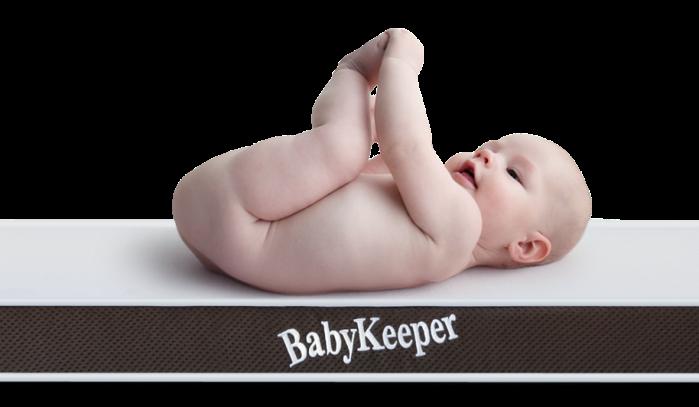Colchón Babykeeper