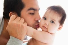 Canciones de amor para los hijos en inglés: Father and Son