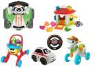Chicco presenta sus nuevos juguetes para Navidad