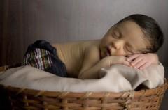 Los bebés sueñan incluso antes de nacer