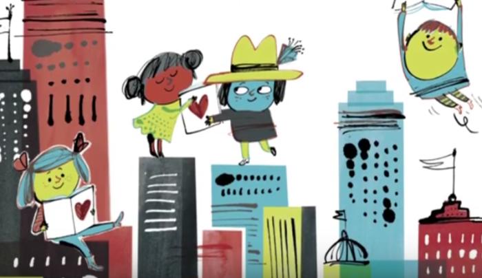 Cuentos para bebés: Abraza este libro