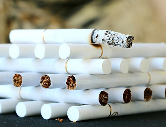 Otro factor para dejar de fumar