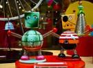 El peligro de los juguetes con plomo
