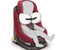 Inventan una silla infantil para el coche que lleva airbag
