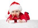 Nombres de niña relacionados con la Navidad