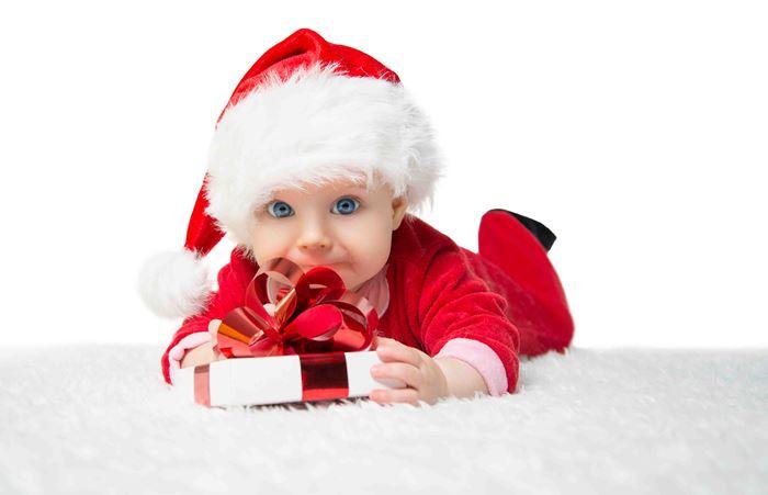 nombres de niña y navidad