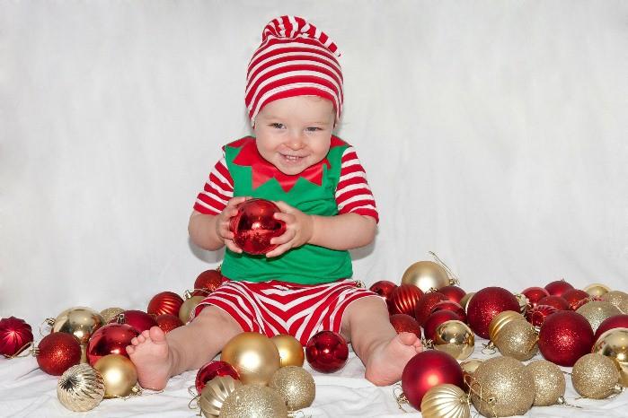 nombres niño navidad