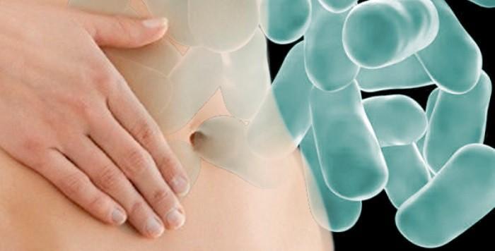 probioticos y embarazo
