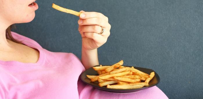 sobrepeso en el embarazo