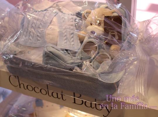 Chocolat Baby