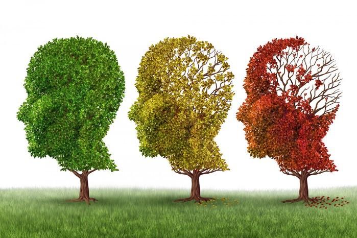 Alzheimer y embarazo