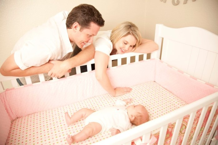 ahorrar con el bebé