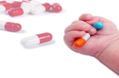 Exceso de antibióticos para los bebés españoles