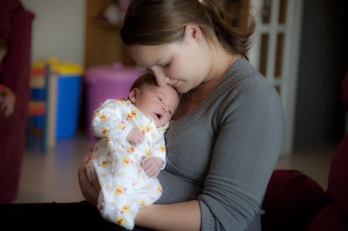 Bebés recuerdan la primera lengua