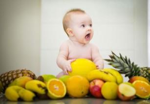 Alimentos imprescindibles para los niños en invierno