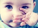La leche no aumenta los mocos en los bebés