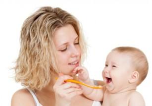 Los alimentos integrales son buenos para los niños