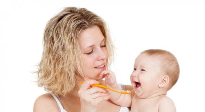 alimentos integrales para bebé