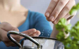 El consumo de sal en el embarazo influye en el peso y salud del bebé